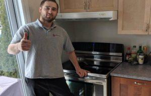appliance repair orleans technician