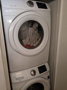 Dryer Not Heating Samsung dryer repair