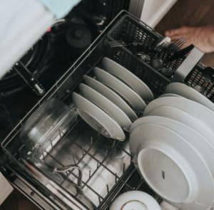 Electrolux dishwasher not working