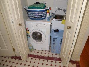 Electrolux washing machine repair