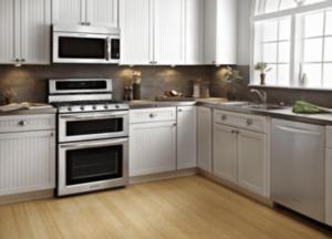 kitchenaid stove repair