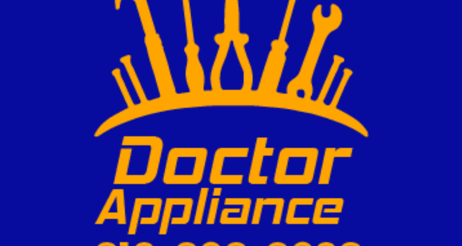 Doctor Appliance Repair Ottawa Free Same Day Service
