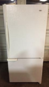 inglis refigerator repair
