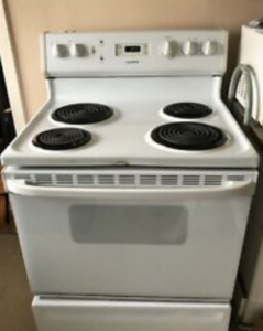 moffat oven repair