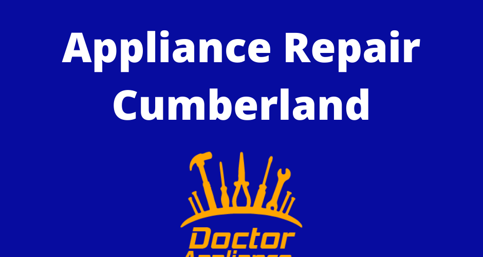 Appliance Repair Cumberland