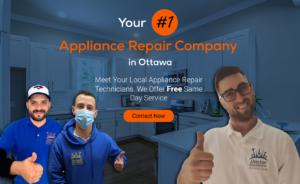 Best Same Day Appliance Repair Service