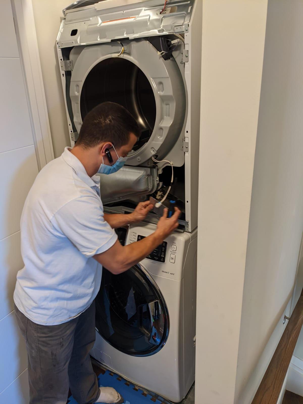 ottawa dryer repair
