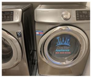 samsung ottawa dryer repair