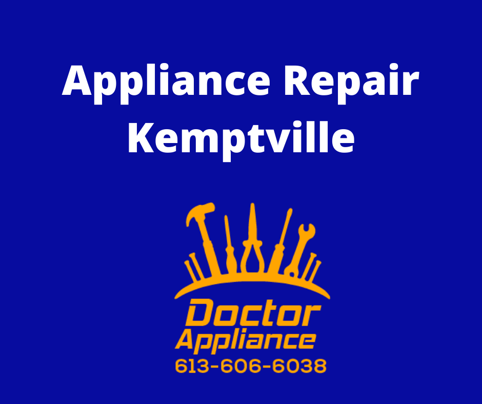 Appliance Repair kemptville
