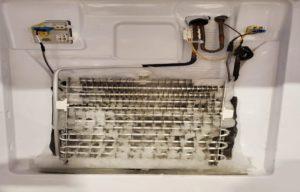 appliance repair kemptville fridge not cooling