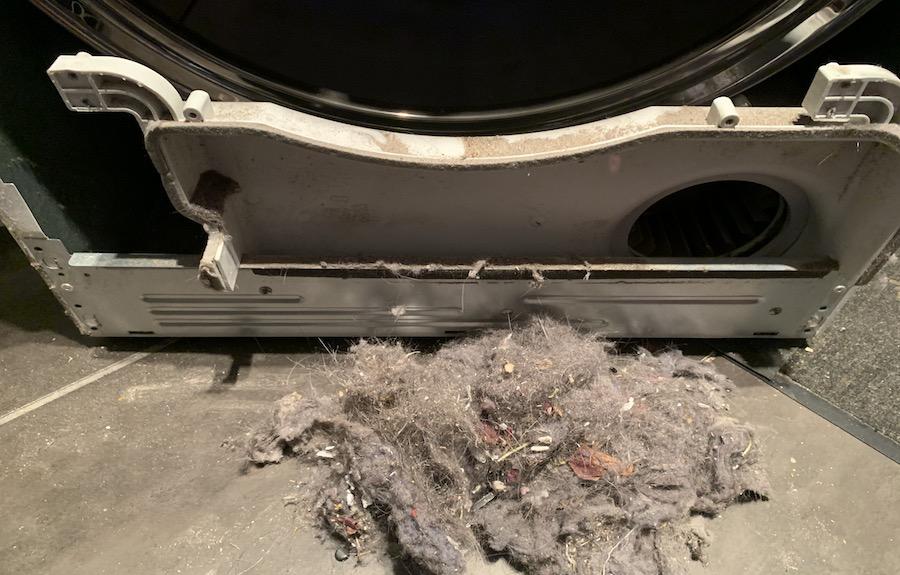 dryer maintenance ottawa