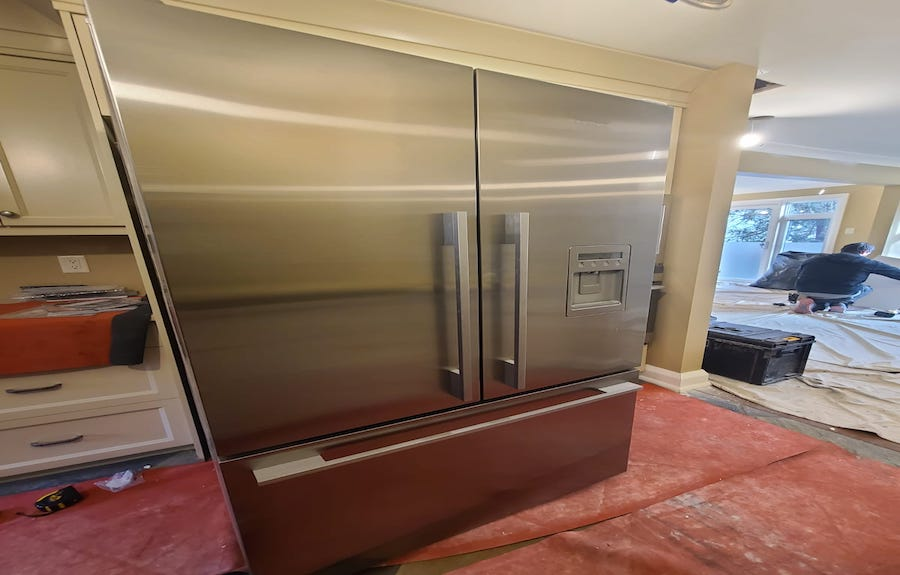 fridge repair kemptville