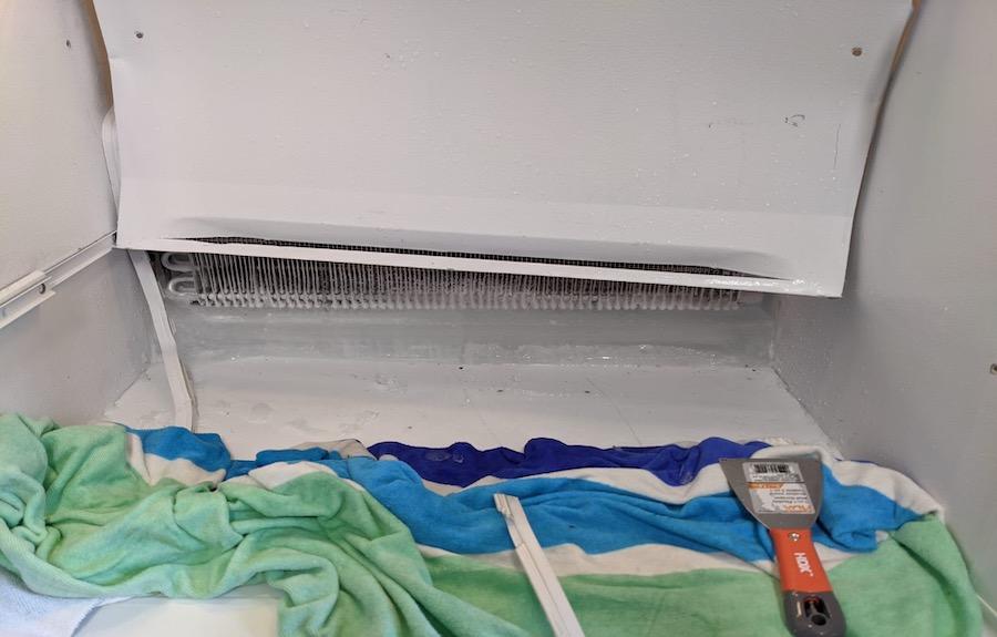 ge fridge not working appliance repair ottawa