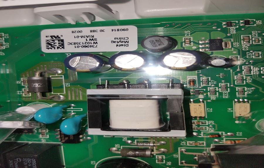 maytag control board maytag appliance repair ottawa jpg