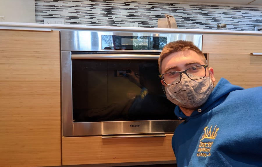 oven repair kemptville