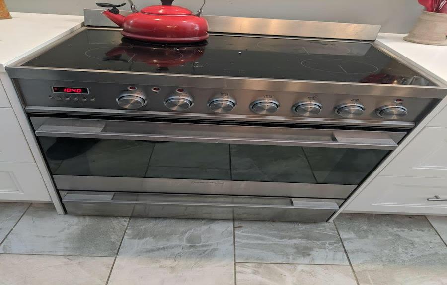 stove repair ottawa