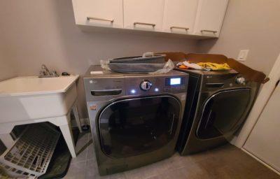 washer and dryer repair ottawa