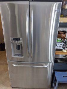General Electric Appliances Ottawa ge fridge repair