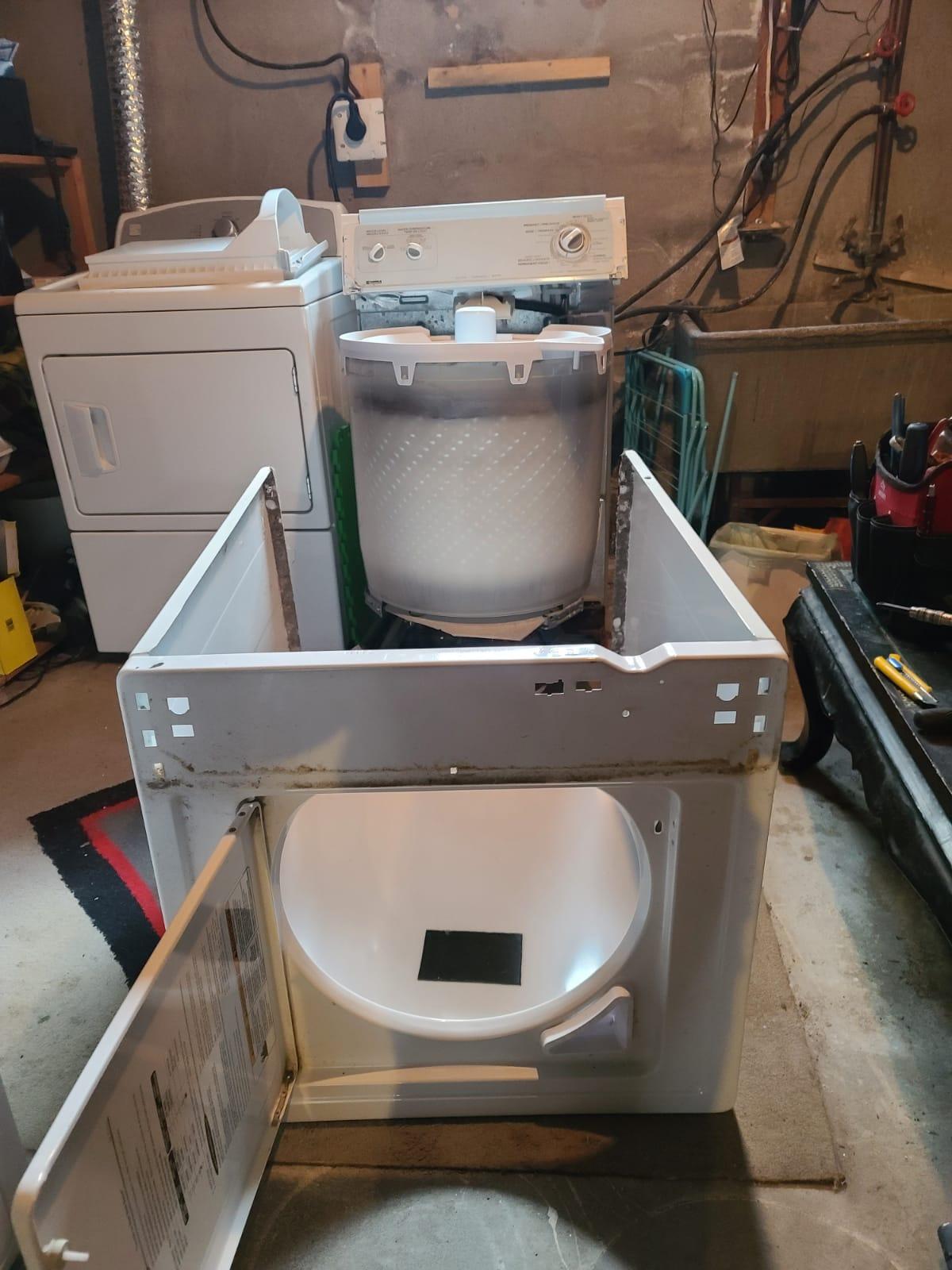 LG washer repair LG dryer repair