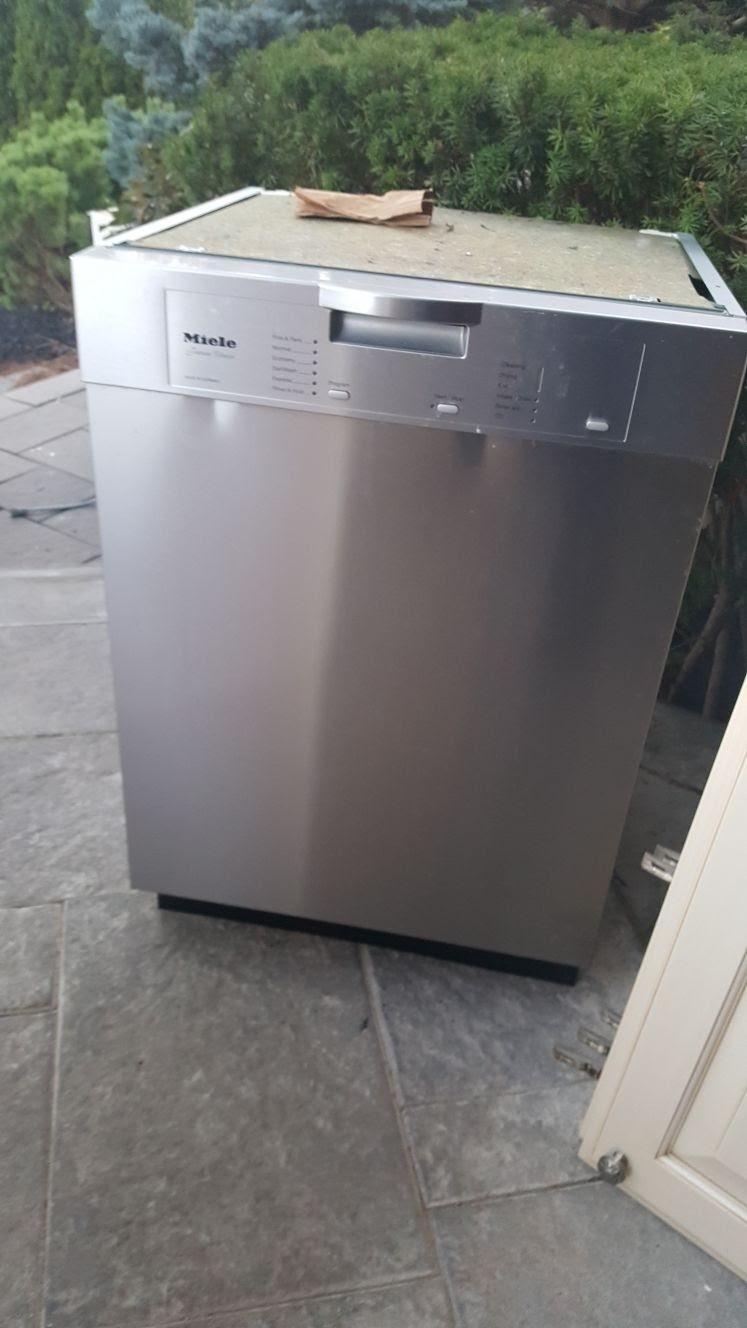 richmond appliance repair miele dishwasher installation - Appliance Repair Richmond