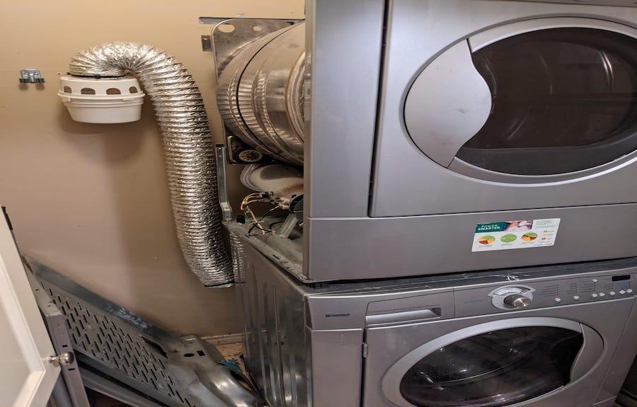 washer and dryer repair appliance repair richmond