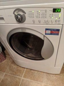 kenmore washing machine repair ottawa
