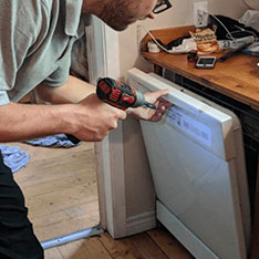 Blackburn Hamlet Appliance Repair - Whirlpool Appliance Repair