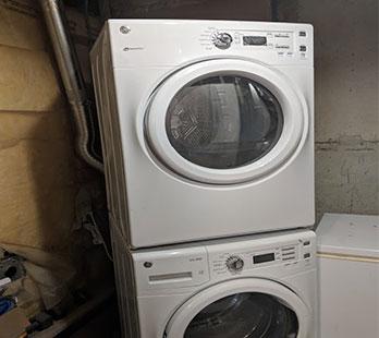 GE Dryer - GE Appliance Repair Ottawa