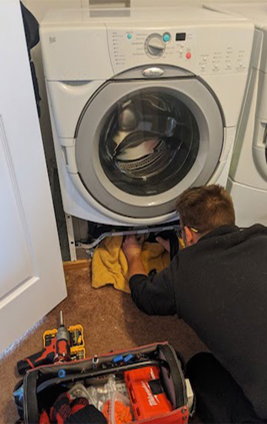 Whirlpool-Washer-Repair