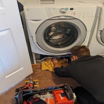 Whirlpool Washer Repair ottawa washing machine technician