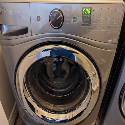 Whirlpool dryer repair ottawa