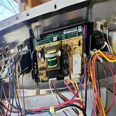 Whirlpool oven repair ottawa 1 - Whirlpool Appliance Repair
