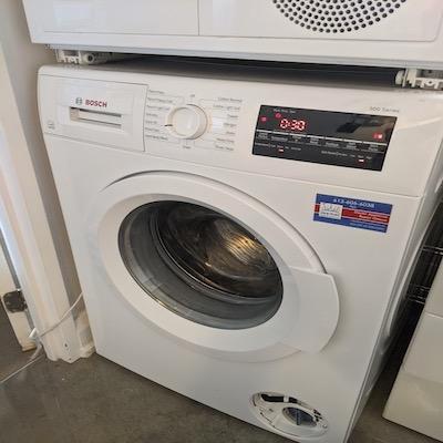 bosch washer repair ottawa