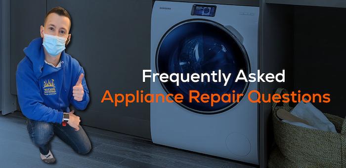 free same day gatineau appliance repair service appliance repair questions