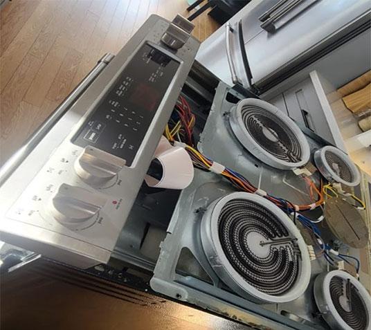 stove repair ottawa technicians - Stove Repair Ottawa