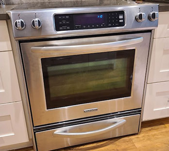 stove repair2 - Stove Repair Ottawa