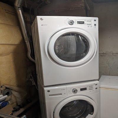 washer dryer repair ottawa