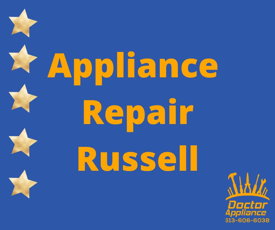 Appliance Repair Barrhaven - Appliance Repair Russell