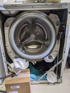 dryer repair russell appliance repair russell