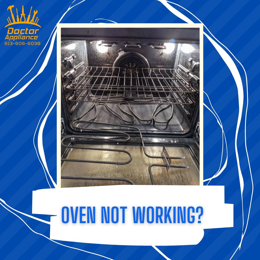 sub zero oven repair service stittsville