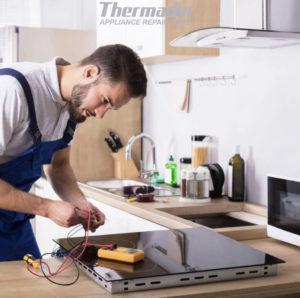 thermador cooktop repair ottawa