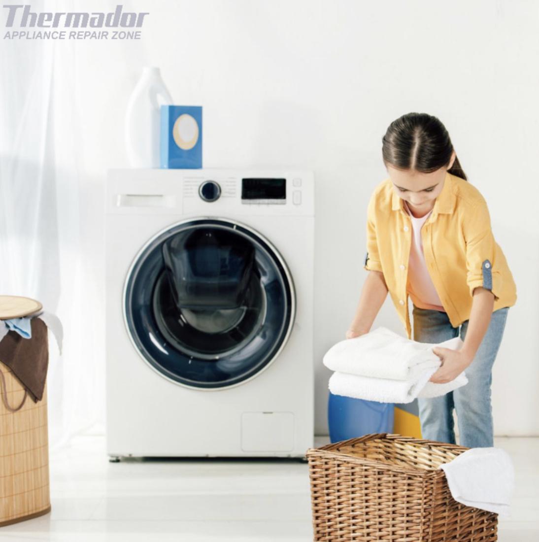 thermador dryer repair - Thermador Appliance Repair Ottawa